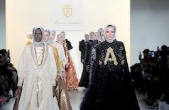 Jeny Tjahyawati X Buccheri Akan Melenggang di Miami Modest Fashion Week