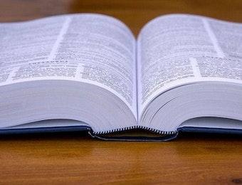 Sekilas Tentang KBBI edisi Kelima : 127 ribu Lema dan Makna