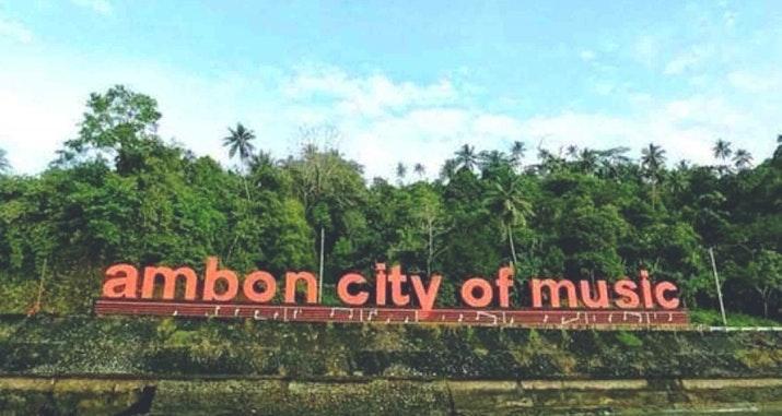 Selangkah Lagi Menuju Ambon Kota Musik UNESCO