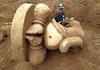 Penemuan Arca Terbesar di Dataran Tinggi Dieng