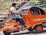 Gambar sampul Helicak, Transportasi Idola Warga Jakarta yang Sekarang Tinggal Kenangan
