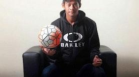 Satria Tama: Si Tangan Malaikat Dari Skuad Garuda Muda Indonesia