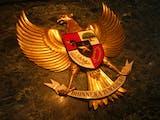 Gambar sampul Ternyata Posisi Kaki Garuda Pancasila Pernah Diubah, Ini Sejarahnya!