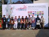 Gambar sampul Siswa SMP Panen Medali di Olimpiade Matematika Thailand 2019