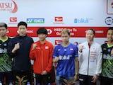 Rangkuman Hari Pertama Indonesia Masters 2020