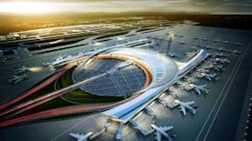 Layanan Baru Bandara Soekarno-Hatta Diresmikan