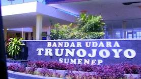 Asik, Kini Surabaya-Sumenep Bisa Ditempuh Melalui Jalur Udara. Catat Tanggalnya Kawan!
