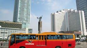 Jelang Asian Games, TransJakarta Siapkan 436 Armada Baru!
