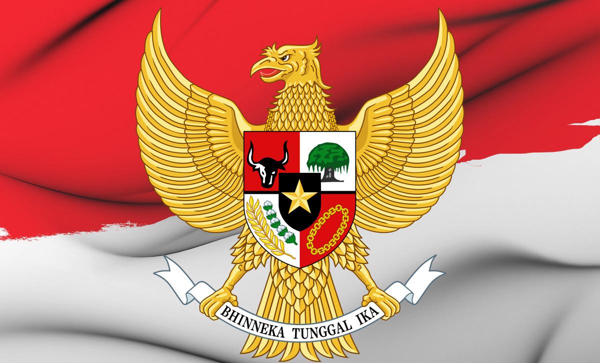 Perjalanan Panjang Lambang Pancasila Good News From Indonesia