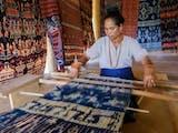 Gambar sampul Sumba Silk Road : Misi untuk Kesejahteraan Penenun Sumba