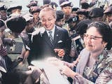 Gambar sampul Jejak Masa Kecil Soeharto, Bocah Bertelanjang Dada yang Sampai ke Istana
