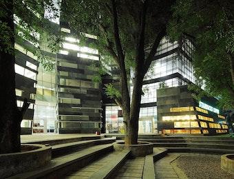 Inilah Kampus-kampus Terhijau di Asia Tenggara