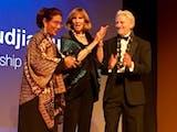 Gambar sampul Menteri Susi Raih Penghargaan Maritim Tertinggi Dunia. Selamat!