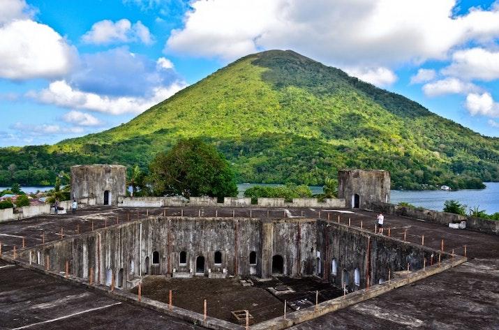 Menengok Banda Neira, Pulau Cantik di Timur Indonesia yang Diincar Belanda Saat Zaman Penjajahan