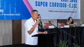 BAKORWIL Malang Ajak Penggiat UKM dan IKM di Pasuruan Miliki HAKI