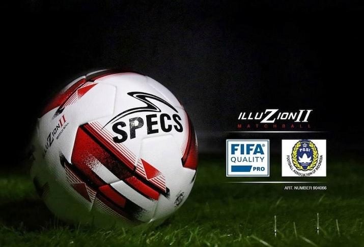 Pertama Kalinya, Liga Indonesia Pakai Bola Merek Lokal