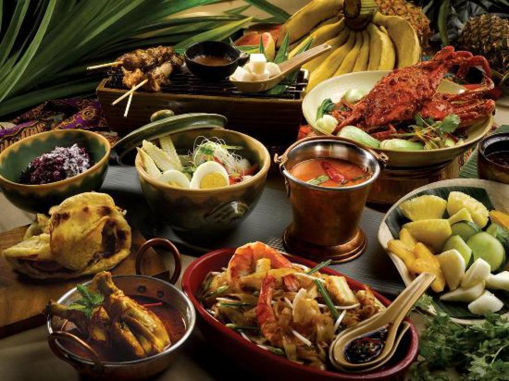 8 Makanan Unik Khas Nusantara Good News From Indonesia