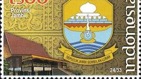 Raden Mattaher Sang Singo Kumpeh Pahlawan Jambi