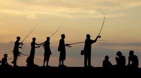 Ajang Mancing Internasional Potensi Pariwisata Unggulan Pulau Widi