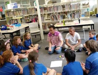 Cara Unik Anak Bangsa Mengajar Bahasa Indonesia di Australia