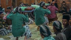 Sinoman, Tradisi Gotong Royong Khas Masyarakat Jawa