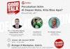 Good Talk Jakarta vol. 3: Berkontribusi untuk Turunkan Suhu Bumi