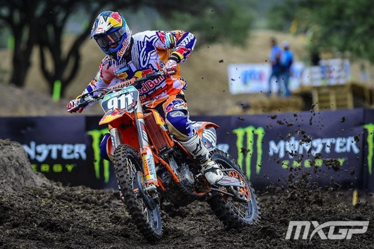 Pangkalpinang Bakal Gelar Kejuaraan Dunia Motocross Good News