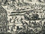 Gambar sampul Sejarah Hari Ini (16 April 1629) - Mataram Mata-matai VOC di Batavia