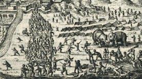 Sejarah Hari Ini (16 April 1629) - Mataram Mata-matai VOC di Batavia