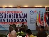 Ini Dia Yang dilakukan Pegiat Sastra Asia Tenggara Saat Berkumpul di Jakarta