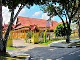 Gambar sampul Museum Sang Nila Utama: Pusat Studi Sejarah Melayu di Pekanbaru