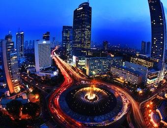 Akhirnya! Ekonomi Indonesia Tembus $ 1 Trilyun