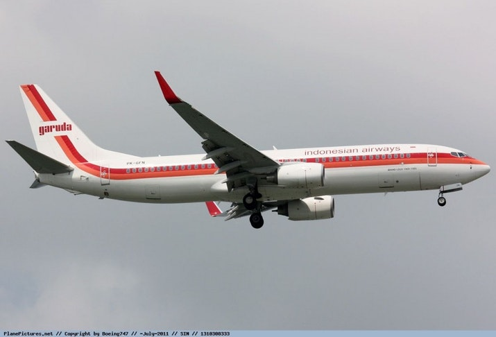 Jangan Lewatkan Pengalaman Terbang Melintasi Waktu Bersama Garuda Indonesia Vintage Flight Experience