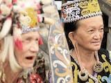 Gambar sampul Desa Budaya Pampang, Sepercik Budaya yang Nampak dari Hutan Tropis Kalimantan
