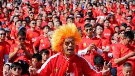 Perwakilan Indonesia di Piala Dunia Rusia 2018 (Bagian 2)