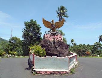 Rahasia Buah Pala Kepulauan Sitaro Jadi Terbaik di Dunia
