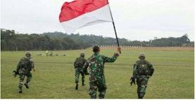 Juara Umum 9x Berturut-turut, TNI AD Tak Terkalahkan di Ajang Menembak Tentara Australia AASAM
