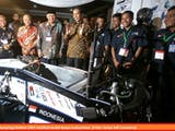 "Bermula dari ""Ngeyel"", Bondan Prakoso Bawa Mobil Garuda UNY menjadi Juara Dunia"