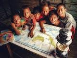 Gambar sampul Asal-usul, Tradisi, dan Perubahan Suku Bajo
