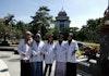 Mahasiswa UB Ciptakan Alat Praktis Pendeteksi Salmonella