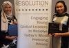 Mahasiswa ITS Kembali Meraih Penghargaan di Harvard National MUN