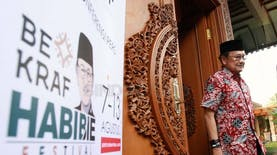 Habibie Festival 2017: IPTEK untuk Semua