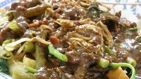 Cobain Yuk! Inilah Beberapa Salad Khas Indonesia (Part II)