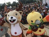 Gambar sampul Opening Asian Games 2018 Karya Anak Bangsa