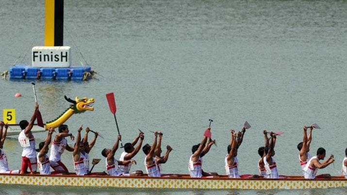 Pencetak Emas Terbanyak bagi Indonesia di Asian Games 2010