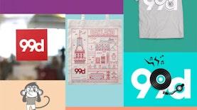 Pemuda Indonesia Juarai Kontes Desain Logo Internasional