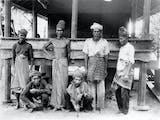Gambar sampul Tengku Chik di Tiro, Ulama Aceh di Balik Perang Sabil Melawan Belanda