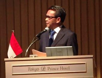 Mantan CEO di Jepang, Merubah Bantaeng menjadi Destinasi Wisata.