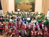 Gambar sampul Jakarta Youth Choir Raih Nilai Sempurna di Festival Paduan Suara Internasional