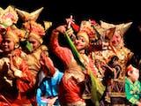Gambar sampul Yesss... Wonderful Indonesia berjaya di LA!